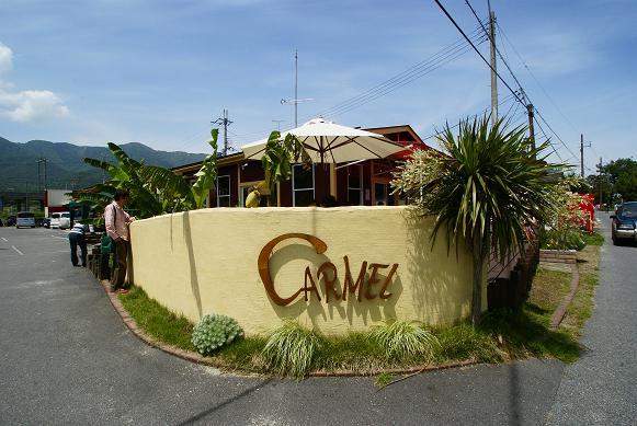 琵琶湖の湖岸にあるカフェ 「R cafe」_f0102363_22715.jpg