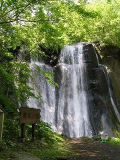 鱒見の滝_f0078286_2113324.jpg