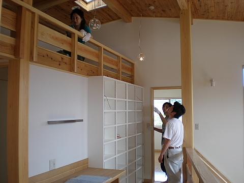 牛尾の家vol.44 竣工検査_e0145995_2127444.jpg