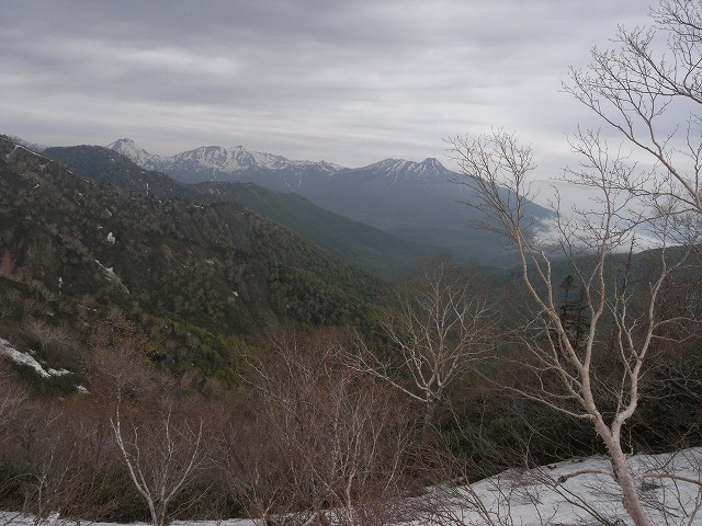 6月7日、高妻山に登る_f0138096_16361668.jpg