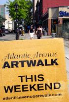 アトランティック・アベニューのArt Walk 2008_b0007805_22581277.jpg