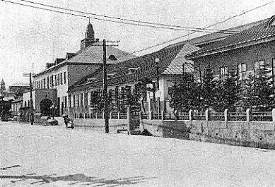 函館市立病院外来診療棟建設(建築家・関根要太郎作品研究、4)_f0142606_17172461.jpg