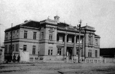 函館市立病院外来診療棟建設(建築家・関根要太郎作品研究、4)_f0142606_21235155.jpg