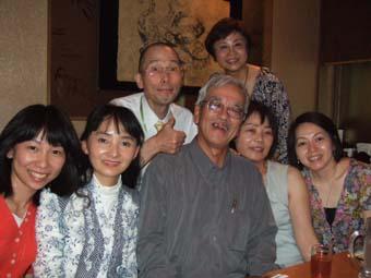 シンシアさん&バラさん_c0125114_23474444.jpg