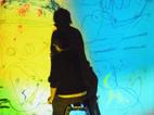 新津美術館でやまなしの朗読×ライブペイント_e0031142_15483479.jpg