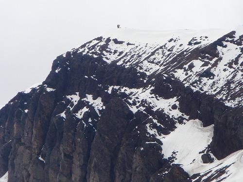 <2008年5月17日> 世界有数の活火山「浅間山」に登る_c0119160_013678.jpg