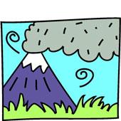 <2008年5月17日> 世界有数の活火山「浅間山」に登る_c0119160_0141169.jpg
