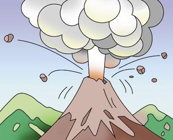 <2008年5月17日> 世界有数の活火山「浅間山」に登る_c0119160_0182427.jpg