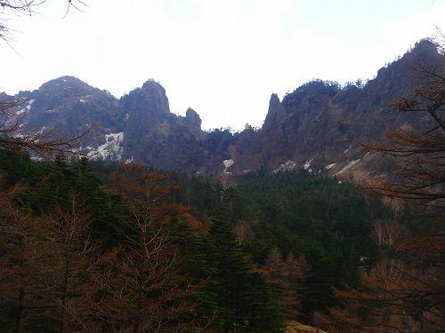<2008年5月17日> 世界有数の活火山「浅間山」に登る_c0119160_034486.jpg