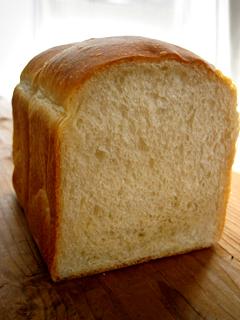 今年初の梅酵母食パン_c0110869_223346.jpg