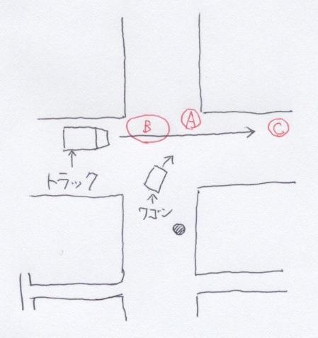 秋葉原通り魔事件 現場に居合わせた者の主観的記録_f0030574_2095099.jpg