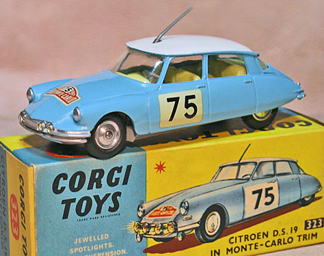 My Dinky Toys Collection 31 Morris Mini Minor