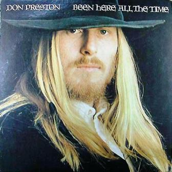 Don Preston - Been Here All the Time (\'74)_e0012796_10404937.jpg