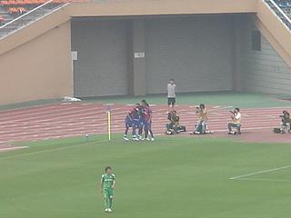 ベルディ川崎×FC東京 ナビスコカップ予選リーグ第6節 _c0025217_20553940.jpg