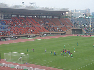 ベルディ川崎×FC東京 ナビスコカップ予選リーグ第6節 _c0025217_20555163.jpg