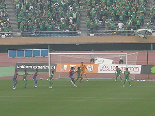 ベルディ川崎×FC東京 ナビスコカップ予選リーグ第6節 _c0025217_20562841.jpg