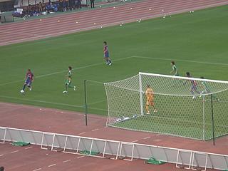 ベルディ川崎×FC東京 ナビスコカップ予選リーグ第6節 _c0025217_20575623.jpg