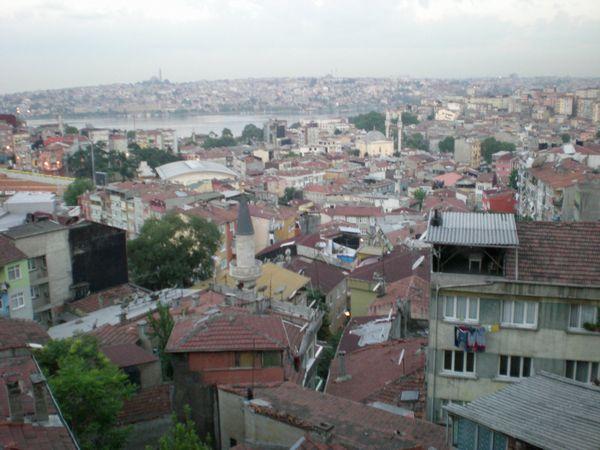 6月9日(月)トルコ旅行①・・・イスタンブール~プルサ~チャナッカレ_f0060461_2303453.jpg