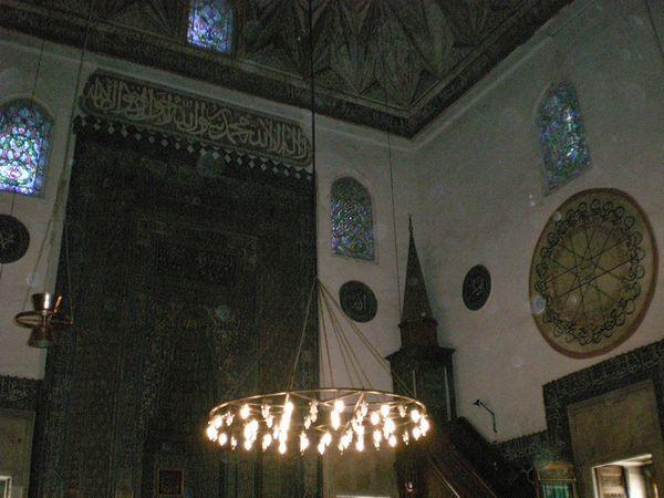6月9日(月)トルコ旅行①・・・イスタンブール~プルサ~チャナッカレ_f0060461_2344918.jpg