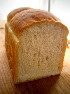 (父)梅酵母食パン Ⅱ_c0110869_19571226.jpg