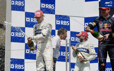 【F12008】カナダGP、クビサ初優勝、BMWがワン・ツゥー_b0077271_12543525.jpg