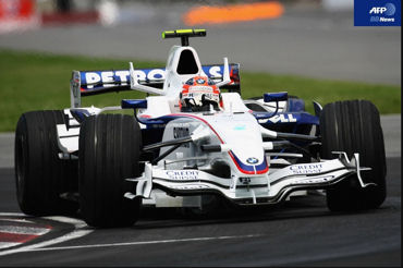 【F12008】カナダGP、クビサ初優勝、BMWがワン・ツゥー_b0077271_12544465.jpg