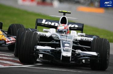 【F12008】カナダGP、クビサ初優勝、BMWがワン・ツゥー_b0077271_12561528.jpg