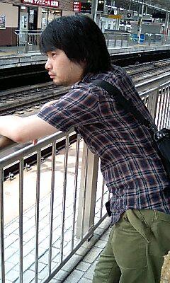 名古屋ってホットパンツ率が多くね?大変良い事だと思ひ…_e0146185_1363947.jpg