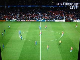オランダ×イタリア EURO2008_c0025217_17275845.jpg