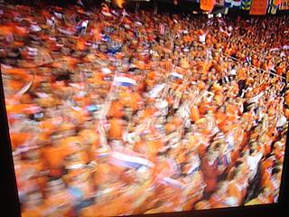 オランダ×イタリア EURO2008_c0025217_17281483.jpg