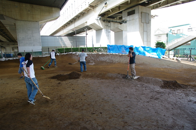 川口ゴリラ6月定期戦な風景..._b0065730_10424921.jpg