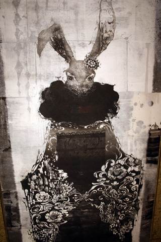 Artists'Prints_吉田 潤 Solo Exhibition_c0096440_1525153.jpg