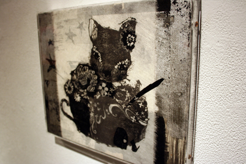 Artists'Prints_吉田 潤 Solo Exhibition_c0096440_15281390.jpg
