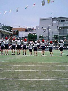 6月の運動会_e0142868_1830096.jpg