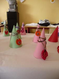 イタリア風幼稚園のバザー_f0106597_18414479.jpg