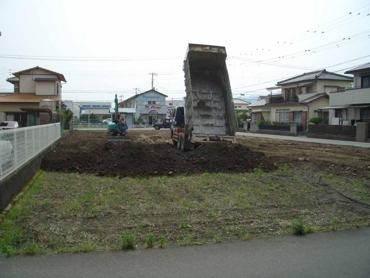 一万歩 富士南『ききょうの里』コース_f0141310_23391564.jpg
