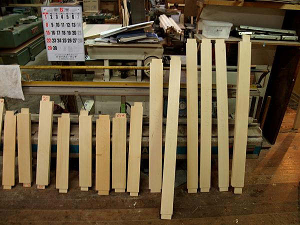080612 木製建具_b0129659_20562996.jpg