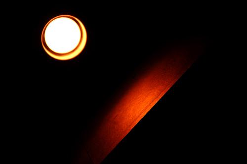 灯り。_b0133890_1538368.jpg