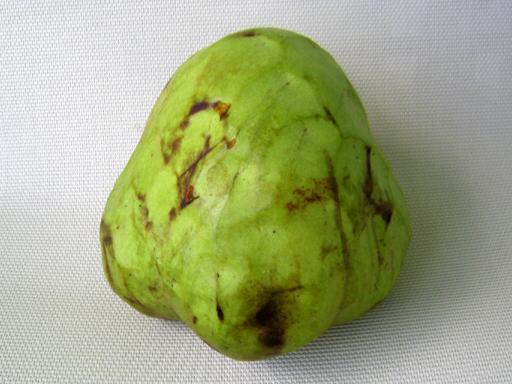 ハワイ産チェリモヤ