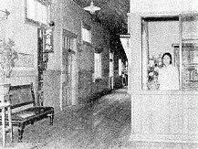 函館市立病院外来診療棟建設(建築家・関根要太郎作品研究、5)_f0142606_2232071.jpg