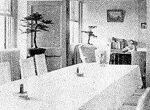 函館市立病院外来診療棟建設(建築家・関根要太郎作品研究、5)_f0142606_2235554.jpg
