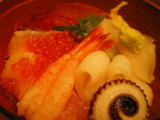 太助寿司   <目黒>_c0118352_6295376.jpg