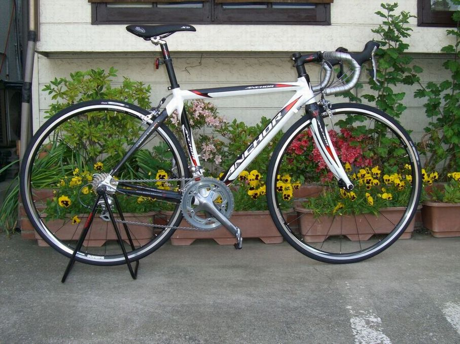 自転車の 自転車 ペダル 音 キーキー : 最近ではコンパクトクランクが ...
