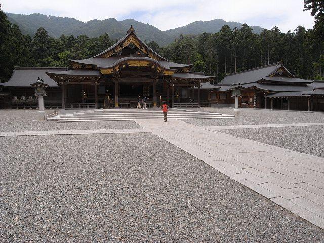 6月12日、弥彦神社を観る_f0138096_16521859.jpg