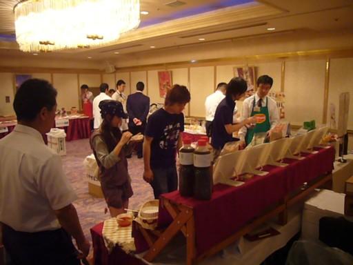 食品展示会_e0115904_15544472.jpg