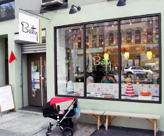 かわいいクッキーいっぱいのパン屋さん Betty_b0007805_111779.jpg