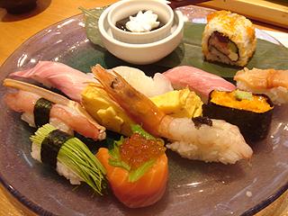 梅丘寿司の美登利 渋谷店_c0025217_10301891.jpg