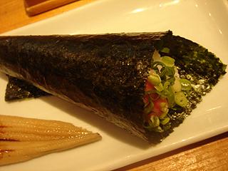 梅丘寿司の美登利 渋谷店_c0025217_1030892.jpg