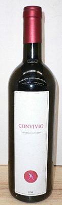 コンビビオ・Convivio[イタリア料理]     2008年6月14日_d0083265_23111481.jpg