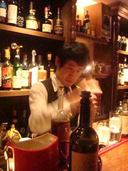 新地の路地裏@Bar ELIXIR・K_b0118001_2174825.jpg